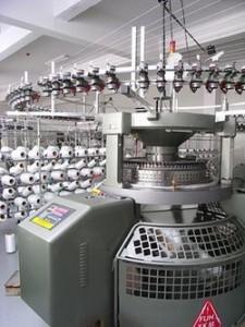 Mikroszálas törlőkendők készítése