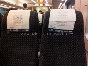 Reklám üléshuzatok